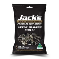 100g - After Burner Chilli